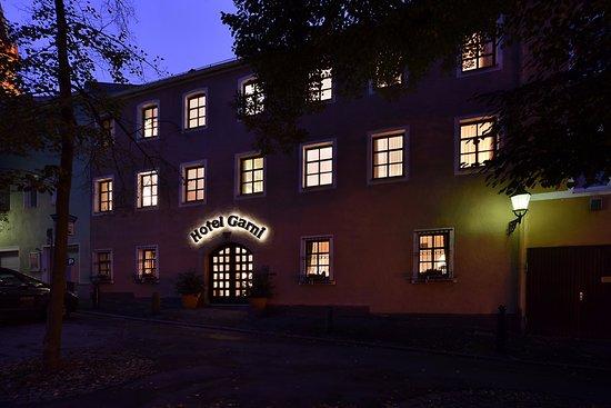 Photo of Hotel am Maxplatz Hof