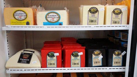 Sebring, فلوريدا: Pre-Package Cheese