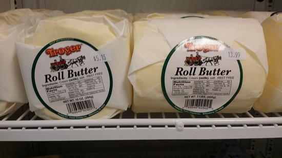 Sebring, FL: Toyer Roll Butter