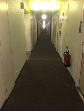 Picture of hotelf1 paris porte de montmartre paris tripadvisor - Hotelf1 porte de montmartre ...