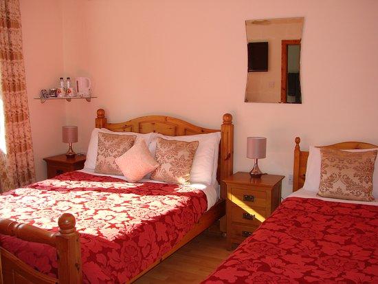 Padua Bed & Breakfast: All Rooms Ensuite