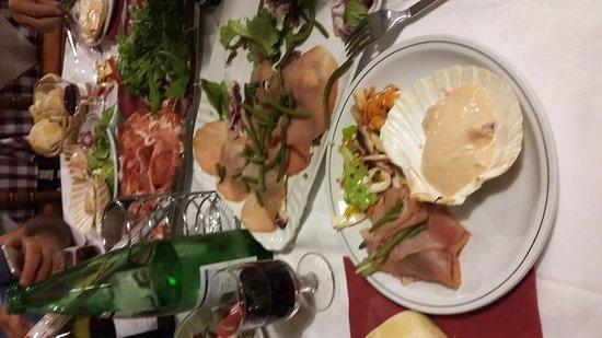 Pognana Lario, Włochy: Ottimo personale,  cucina deliziosa, posto meraviglioso...