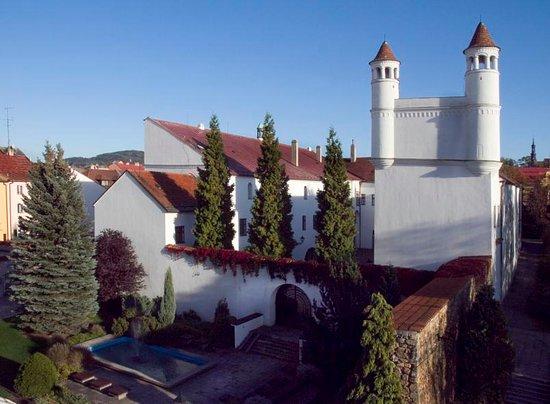 Muzeum Novojicinska - Zerotinsky zamek