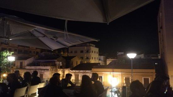 Le Terrazze di Cavour - Ristorante / Lounge bar, Palermo ...