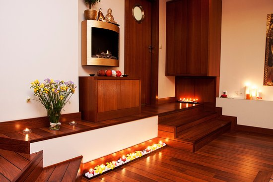 La Rossa Spa&Cafe Sopot Thai Massage