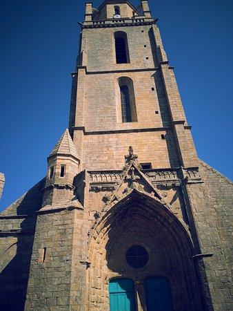 Batz-sur-Mer, France: Facade