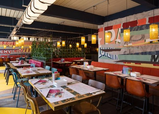 wahaca edinburgh new town restaurant bewertungen telefonnummer fotos tripadvisor