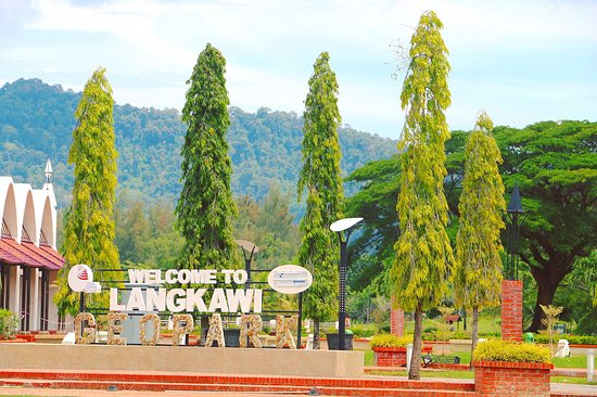 Langkawi District
