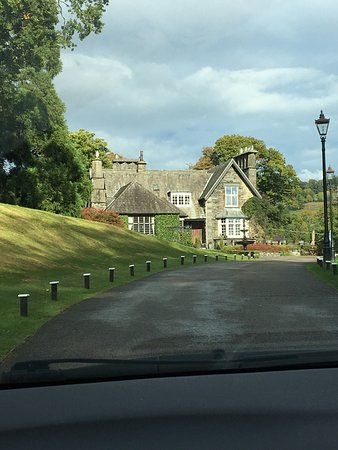 Troutbeck, UK: photo6.jpg
