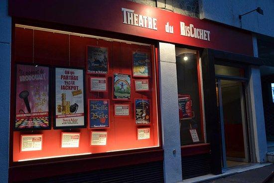 Theatre du Riscochet