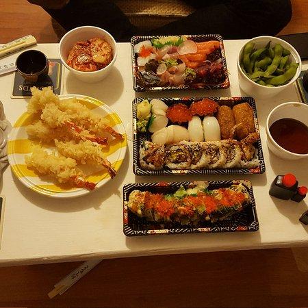 Japanese Restaurant Near Holloway Road
