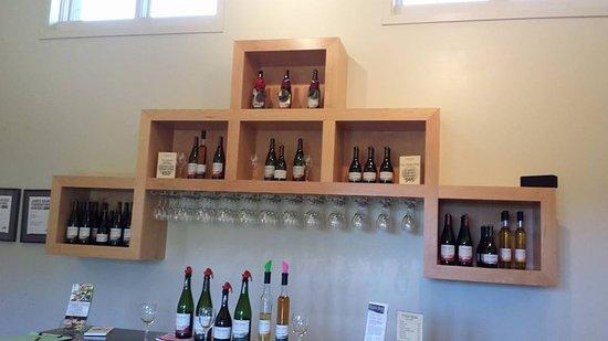 Dugspur, Вирджиния: Cidery
