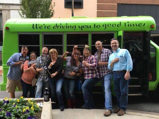Johnson City, TN: Brewery Tour
