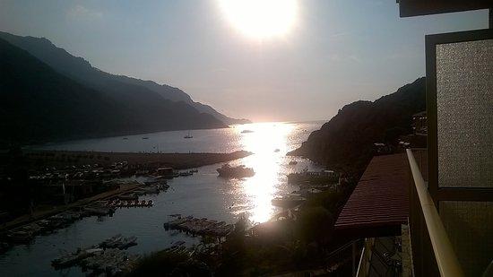 Hotel Le Mediterranee Photo