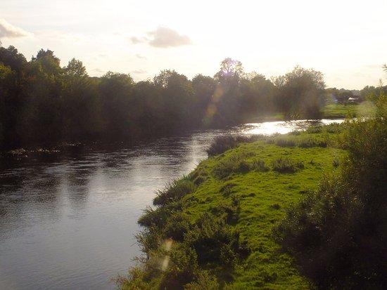 Donore, Ιρλανδία: Boyne river