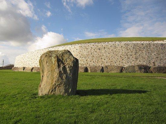 Donore, Ιρλανδία: Newgrange