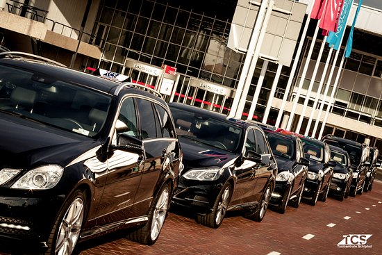Taxi Centrale Schiphol
