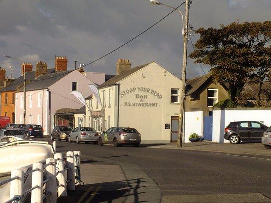 Skerries, Irland: Stoops