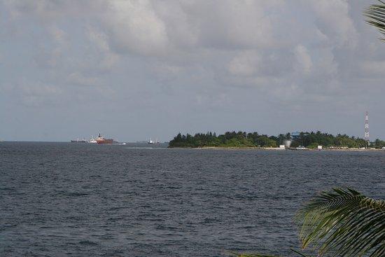 Foto de Hulhule Island