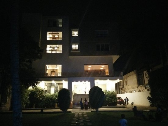 Hotel Priyadarshini Classic : IMG_20161009_191043_large.jpg