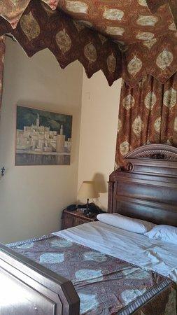 Palacio de los Granados: Suite Sevilla