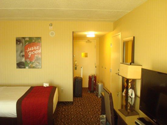 Boulder Station Hotel and Casino: côté entrée