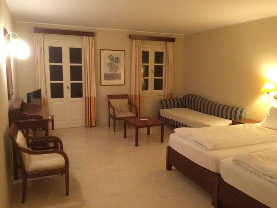 Kalimera Kriti Hotel Village Resort Picture Of Kalimera Kriti Hotel And Village Resort Sissi Tripadvisor
