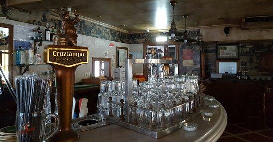 Granfinus Restaurant Bar & Terrace