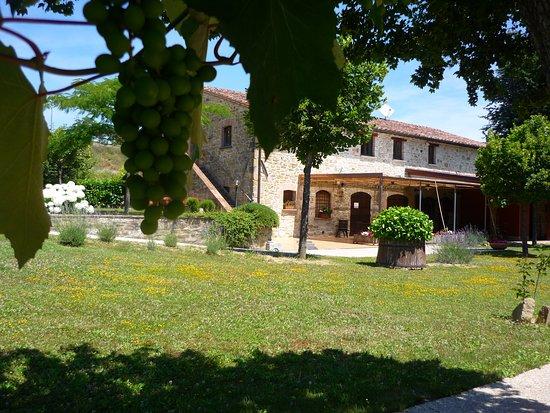 Valfabbrica, อิตาลี: Locanda Acquasanta