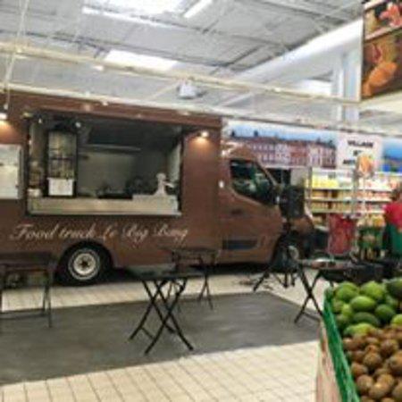 food truck le big bang angers auchan