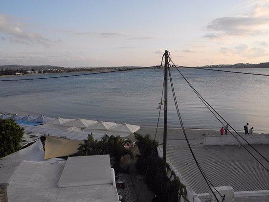 Sigma Studios: Sicht tagsüber auf die Bucht