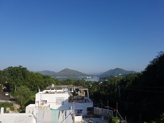 Hotel Sapphire Udaipur