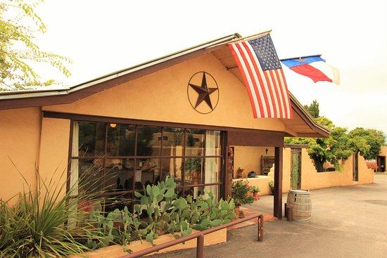 Alpine, تكساس: Lobby