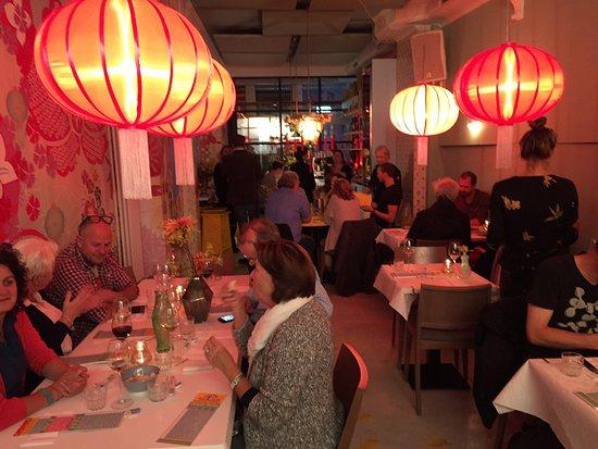 Ding Dong, Den Bosch - Restaurant Reviews, Photos & Phone ...