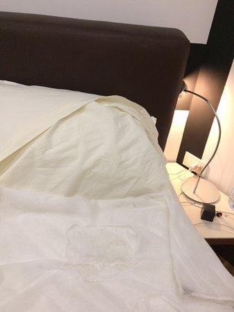Black Hotel Photo