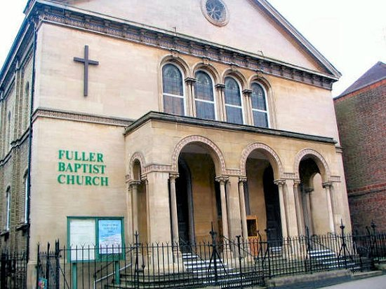 Fuller Baptist Church