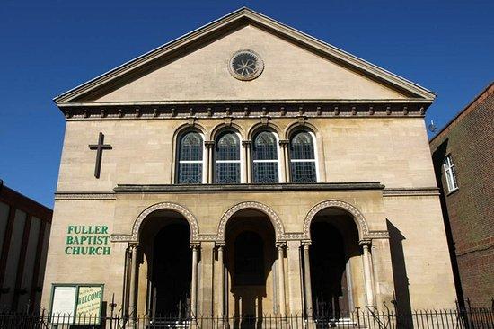 Fuller Baptist Church