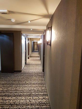 Foto de The Alfred Hotel