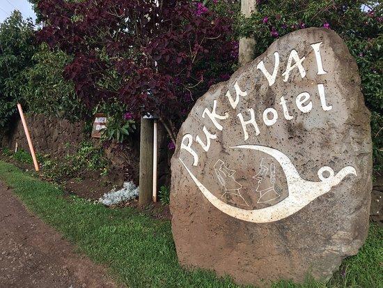Hotel Puku Vai: photo0.jpg