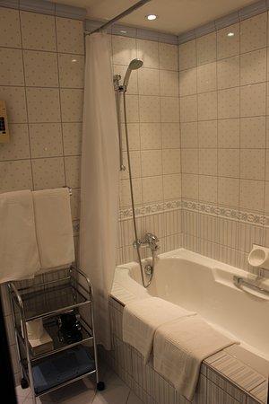 Gambar Hotel Konig Von Ungarn