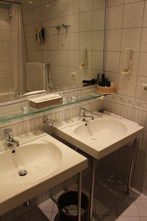 Bilde fra Hotel Konig Von Ungarn