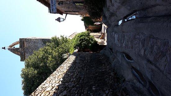 Castell de Peratallada : 20161015_163407_large.jpg