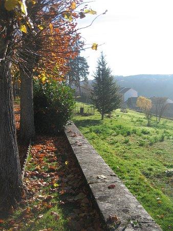 Saint-Flour, France : La Maison des Planchettes