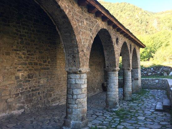 Erill La Vall, España: photo0.jpg