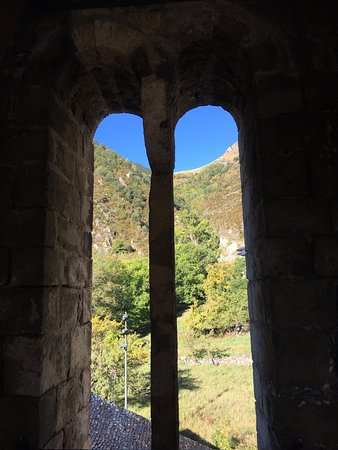 Erill La Vall
