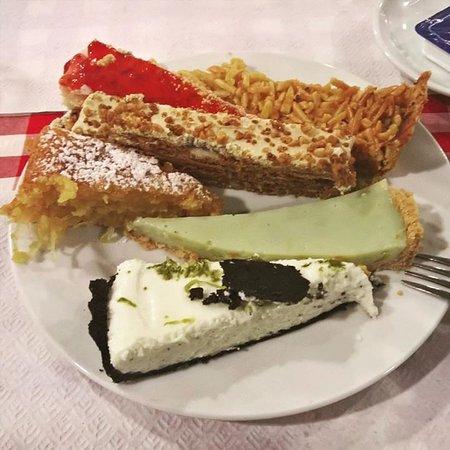 all sorts of cakes foto de restaurante casa viuva porto tripadvisor