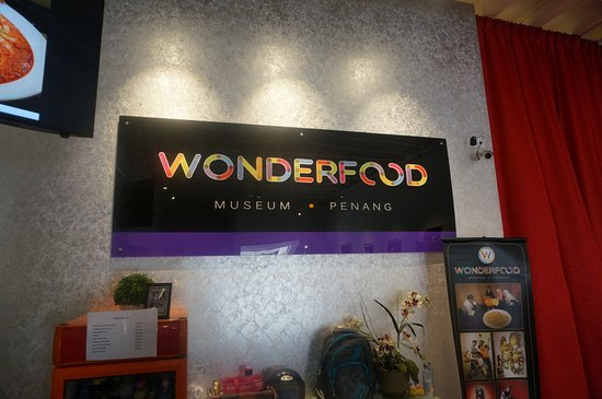 wonderfood museum penang wonderfood the place to be for food