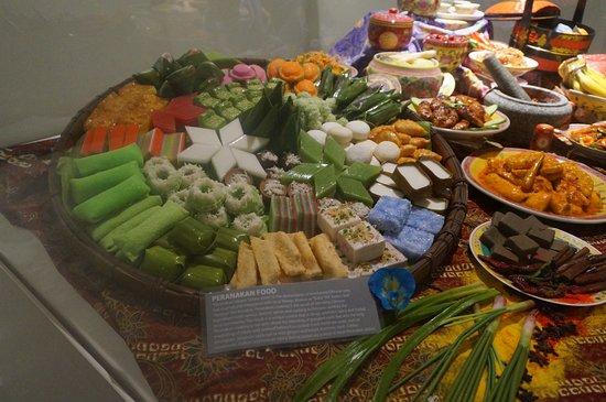 wonderfood museum penang food food and more food