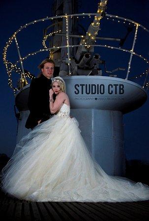 Muskogee, OK: Weddings are fun?