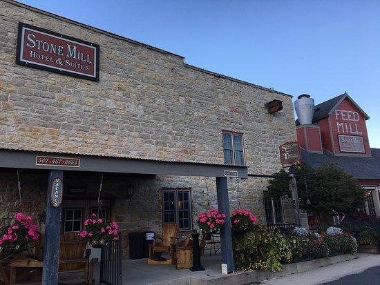 Stone Mill Hotel & Suites: photo0.jpg